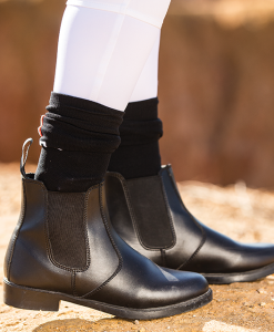 Horseware Pull - On Short Riding Boot Ladies
