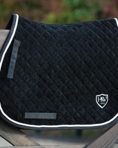 Horseware® Deluxe Saddle Pad
