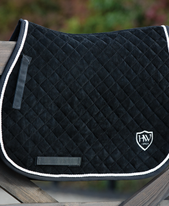 Horseware® Deluxe Saddle Pad
