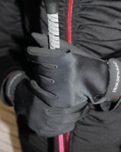 Winter Rider Glove