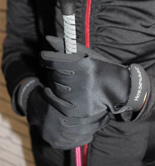 Winter Rider Glove
