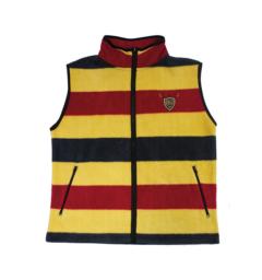 Unisex Fleece Vest