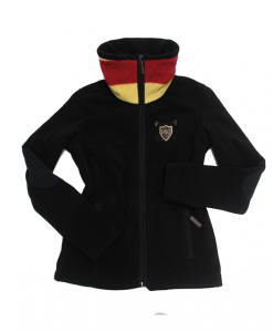 Camille Ladies Fleece Jacket