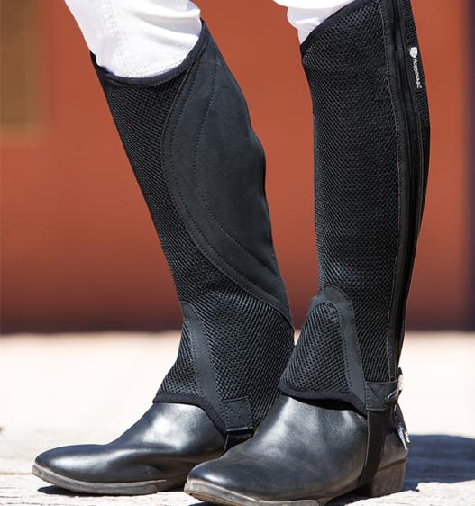 Horseware Chaps Air Stretch (Short)