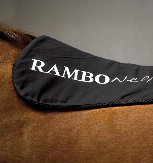 Rambo® Neoprene Half Pad