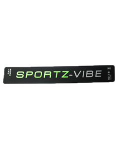 Sportz-Vibe® 4 Motor Panel