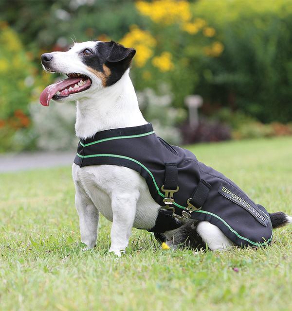 Sportz-Vibe® Dog Blanket - Horseware