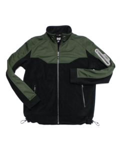 Yacopo Fleece