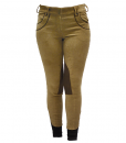 Nina Ladies Breeches Full Seat