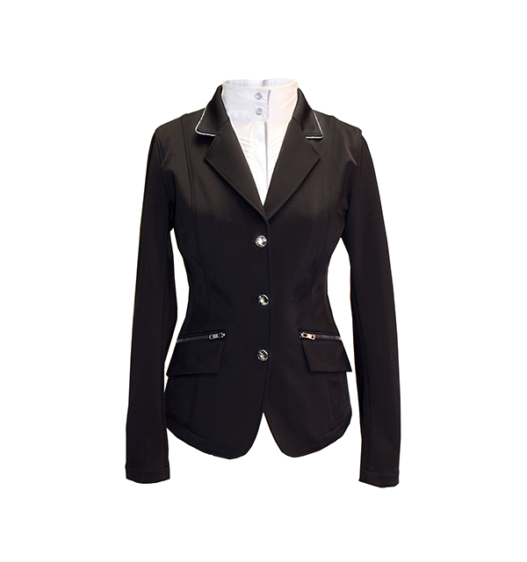 Knitted Ladies Competition Jacket