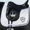 Rambo® Diamante Show Juming Saddle Pad