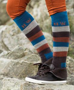 Newmarket Socks