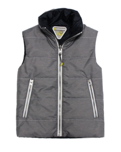 Reversible Kids Gilet Boys