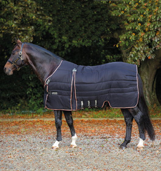 Rambo® Optimo Stable Blanket (400g Heavy)