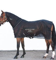 Sportz-Vibe® ZX® Horse Blanket - The Wireless Version