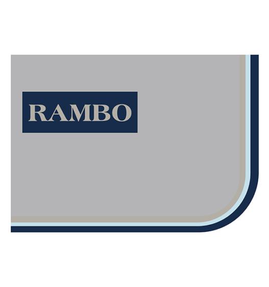 Rambo® Petite Hoody (No fill)