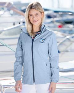 Lya Waterproof Jacket