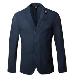 AA Mens Motionlite Competition Jacket Navy