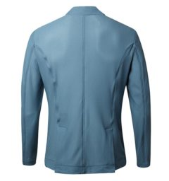 AA Mens Motionlite Competition Jacket Aviation Blue