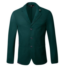 AA Mens Motionlite Competition Jacket Hunter Green