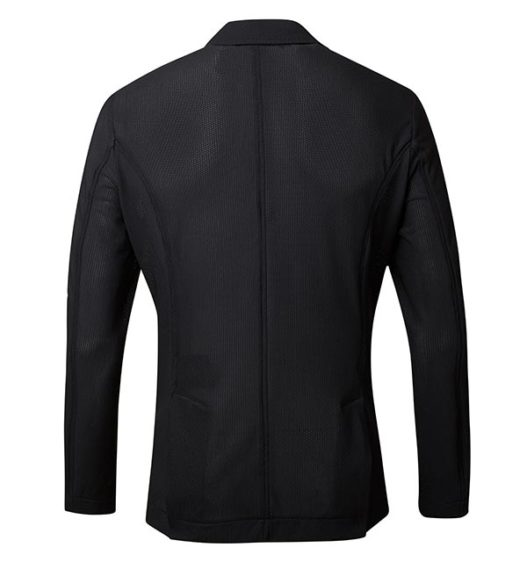 AA Mens Motionlite Competition Jacket Black
