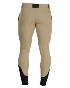 Mens Woven Competition Breeches