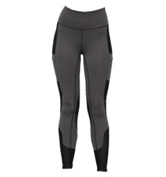 HW Riding Tights Grey by Horseware