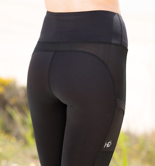 HW Riding Tights