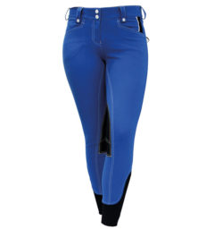 Adalie Knee Patch Bamboo Ladies Breeches