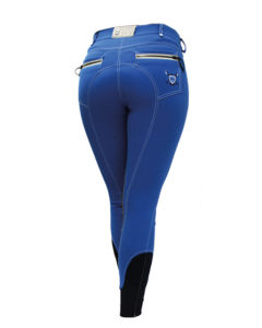 Adalie Knee Patch Ladies Breeches