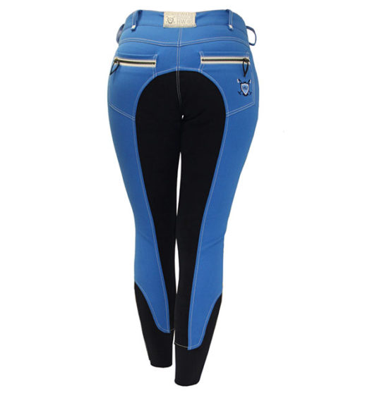 Adalie Full Seat Bamboo Ladies Breeches - Limited Edition