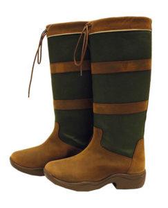 Rambo Original Pull Up Boot