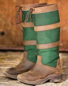 Rambo® Original Pull Up Boot - Regular