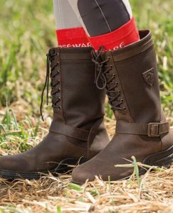 Horseware® Short Country Boot - Regular