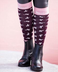Knee Socks (2-pack)