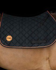 Rambo® Ionic® Saddle Pad
