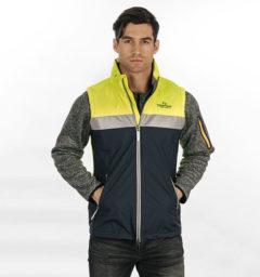 Corrib Neon Vest