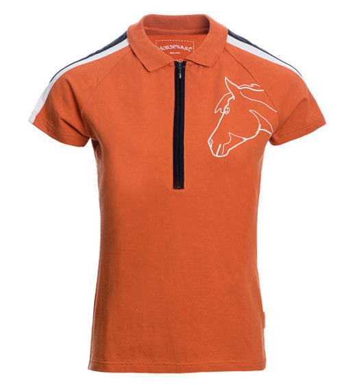 Sporty Flamboro Polo