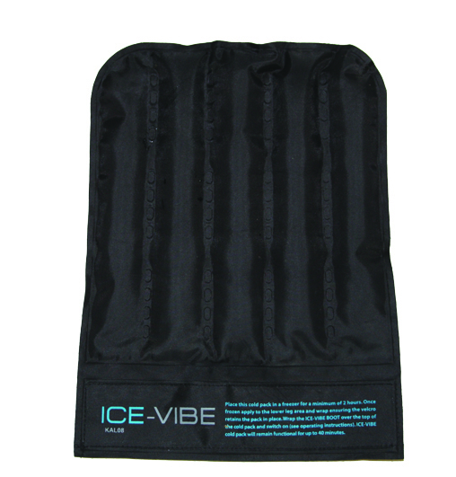 Ice-Vibe® Knee Cold Packs
