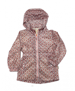 Lightweight Kids Printed Jacket
