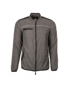 Cuneo Packable Windbreaker
