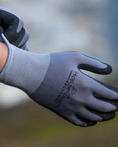 Coated Gloves Supreme Grip 2pk