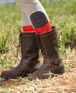 Horseware® Short Country Boot