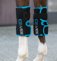 Ice-Vibe® Knee Wrap
