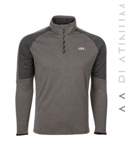 Nuoro Technical Zip Top