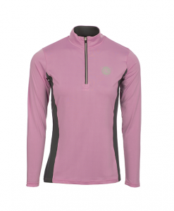 Aveen Half Zip Tech Top