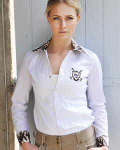 Aurore Shirt