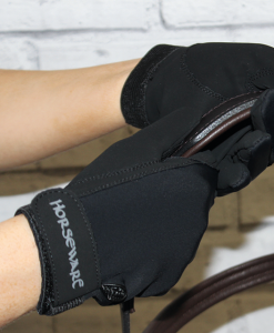 Ionic® Rider Gloves