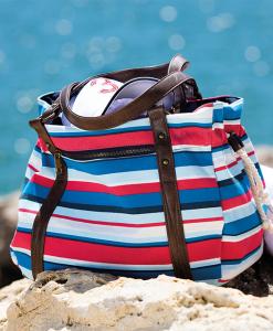 Loulou Tote Bag