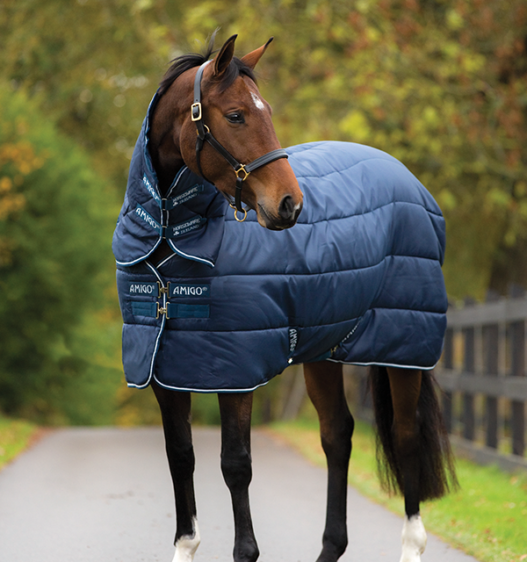 Amigo® Insulator Pony (350g Heavy)